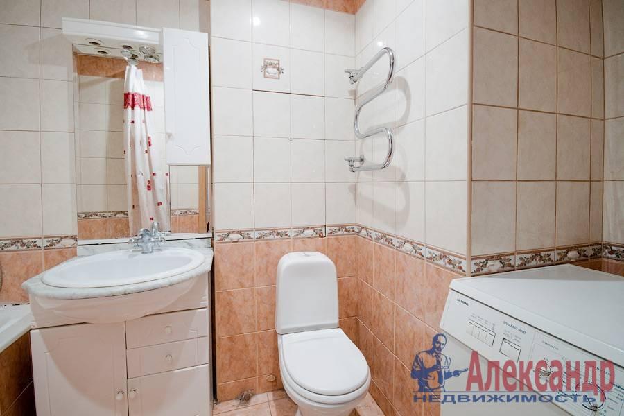 2-комнатная квартира (78м2) в аренду по адресу Кузнецовская ул., 8— фото 5 из 8