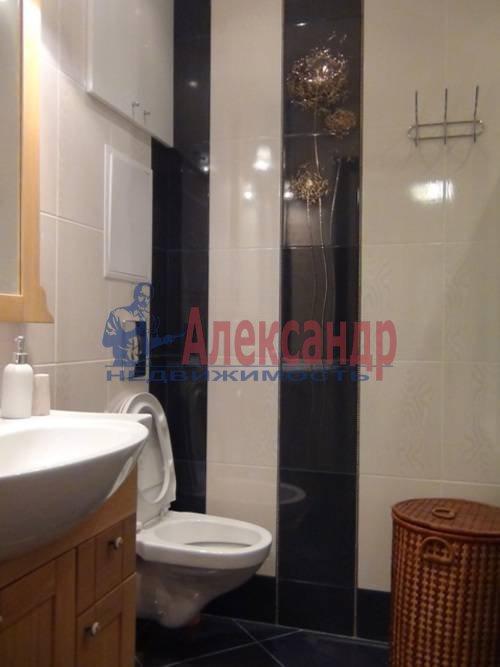 1-комнатная квартира (47м2) в аренду по адресу Энгельса пр., 93— фото 6 из 10