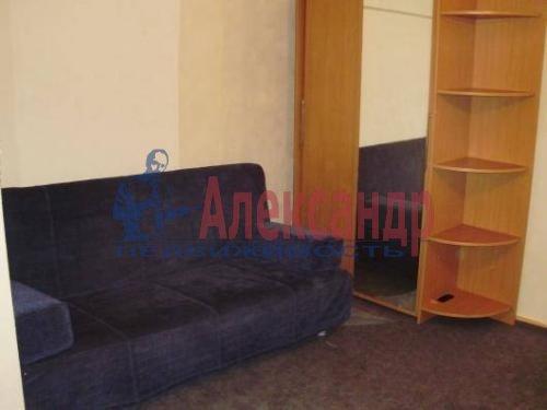 Комната в 2-комнатной квартире (51м2) в аренду по адресу Гражданский пр., 19— фото 1 из 3