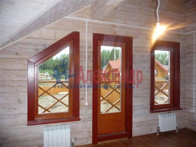 Дом (195м2) в аренду — фото 7 из 10