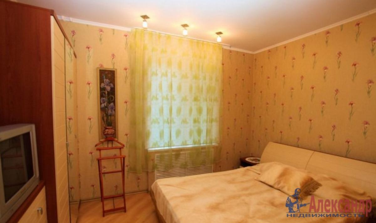 1-комнатная квартира (40м2) в аренду по адресу Михаила Дудина ул.— фото 1 из 2