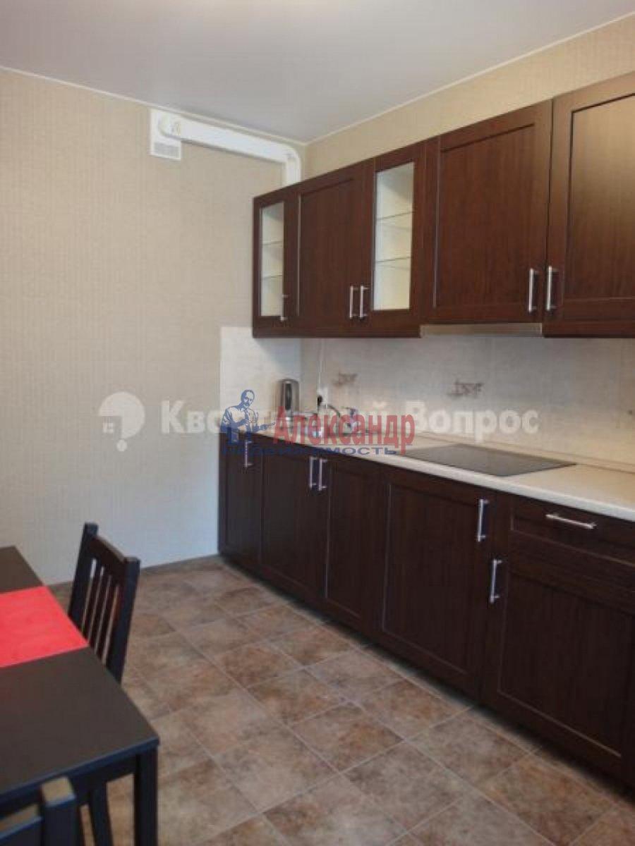 1-комнатная квартира (44м2) в аренду по адресу Ворошилова ул., 29— фото 7 из 8