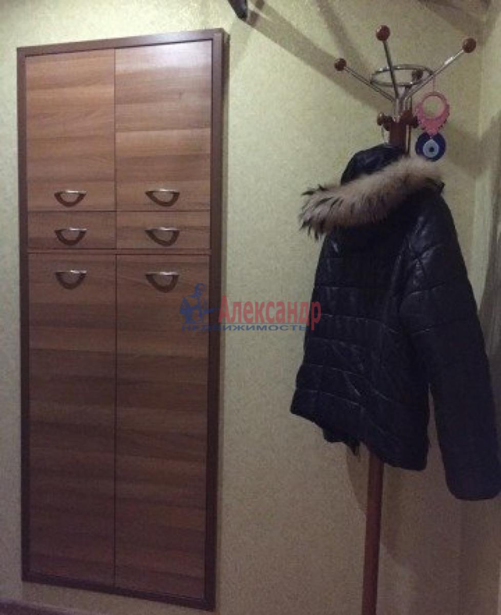 1-комнатная квартира (32м2) в аренду по адресу Гладкова ул., 23— фото 6 из 9