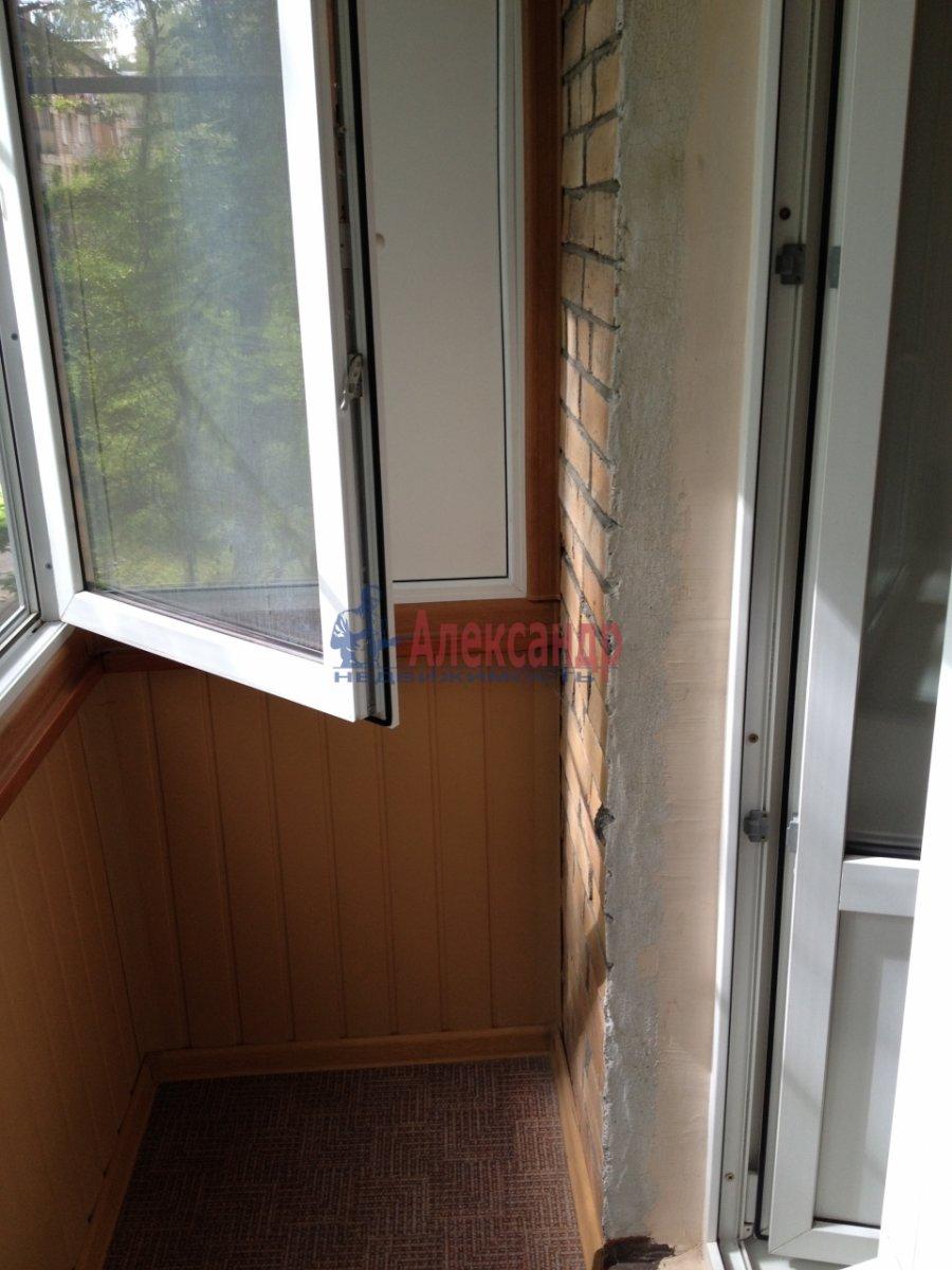 1-комнатная квартира (36м2) в аренду по адресу Ланское шос., 22— фото 11 из 13