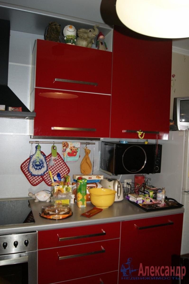 1-комнатная квартира (33м2) в аренду по адресу Запорожская ул., 23— фото 1 из 15