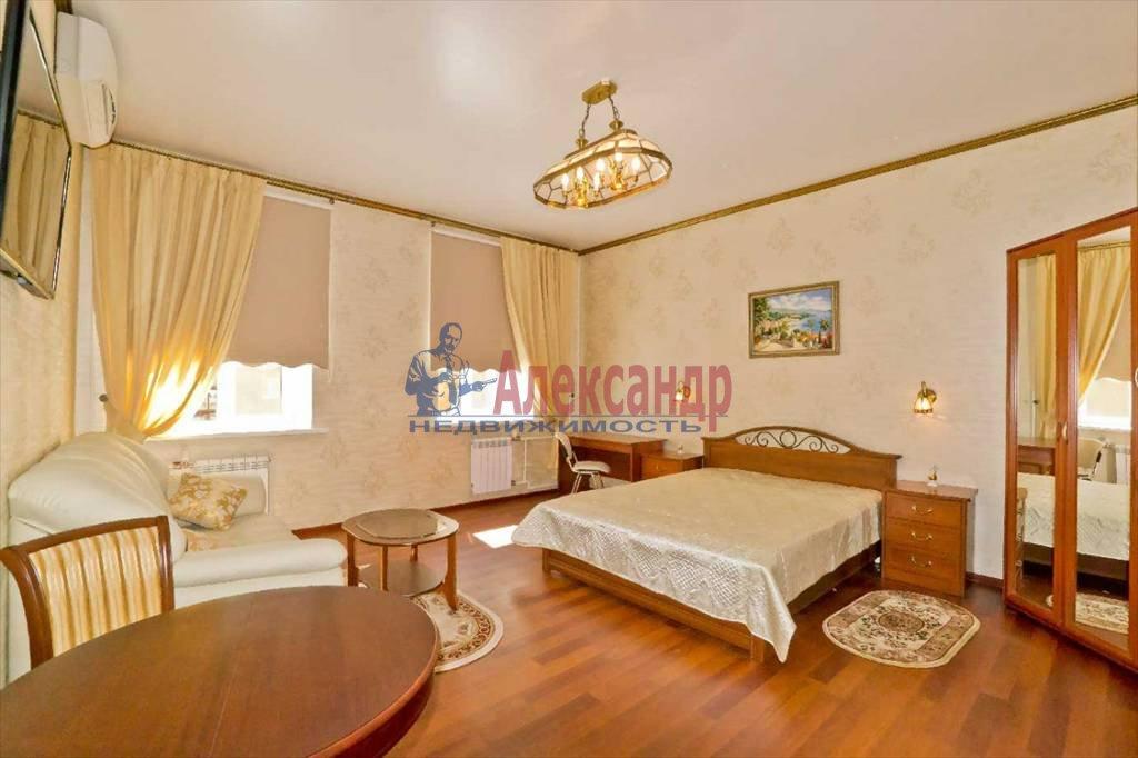 2-комнатная квартира (65м2) в аренду по адресу Савушкина ул., 11— фото 8 из 9