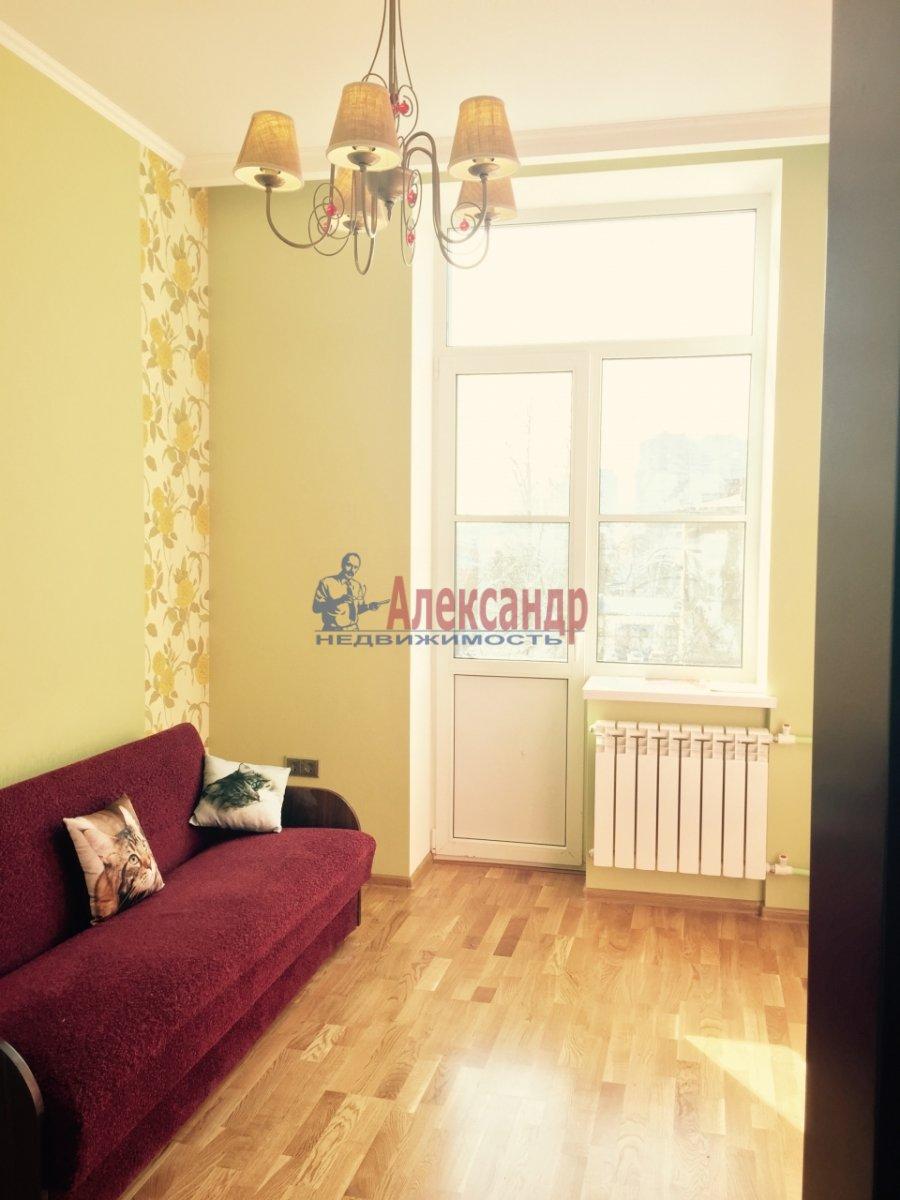 3-комнатная квартира (81м2) в аренду по адресу Энгельса пр., 68— фото 9 из 10