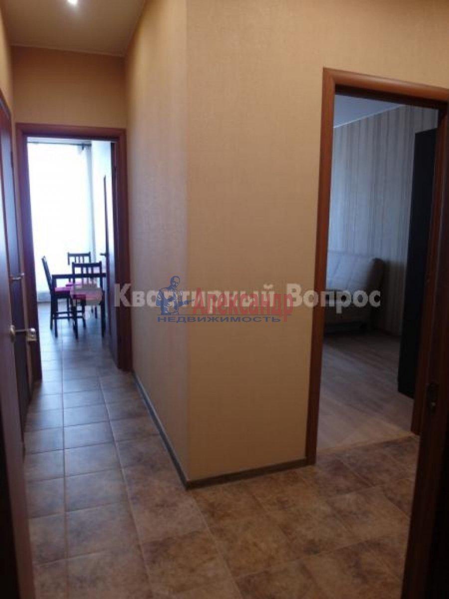 1-комнатная квартира (44м2) в аренду по адресу Ворошилова ул., 29— фото 8 из 8