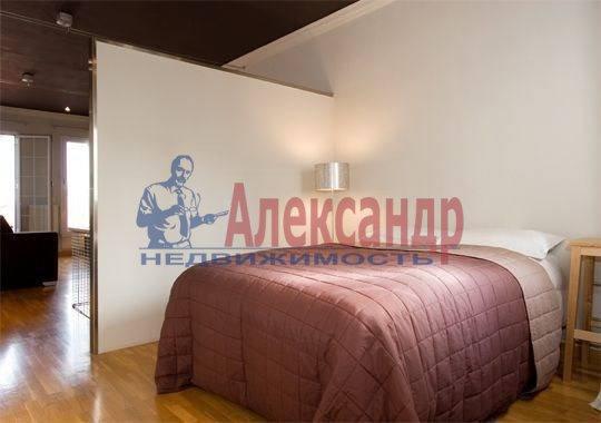 1-комнатная квартира (50м2) в аренду по адресу Итальянская ул.— фото 2 из 4