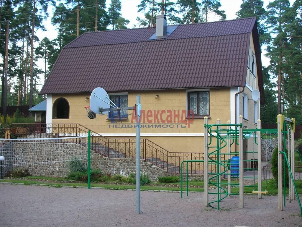 Дом (200м2) в аренду — фото 3 из 10