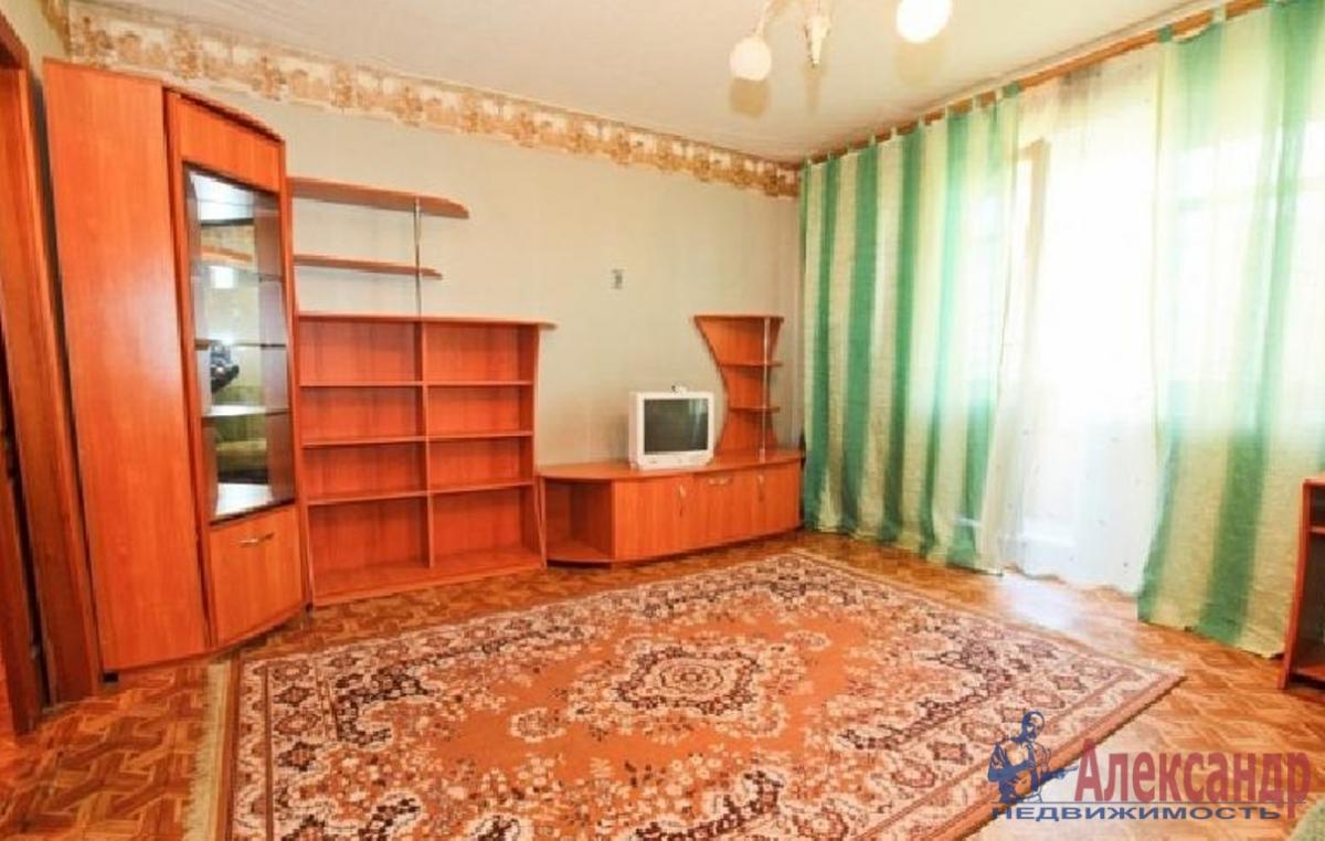 2-комнатная квартира (52м2) в аренду по адресу Автовская ул., 7— фото 1 из 2