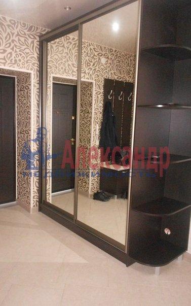 3-комнатная квартира (80м2) в аренду по адресу Сизова пр., 25— фото 11 из 13