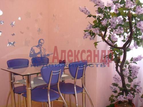 1-комнатная квартира (48м2) в аренду по адресу Ланское шос., 14— фото 2 из 5