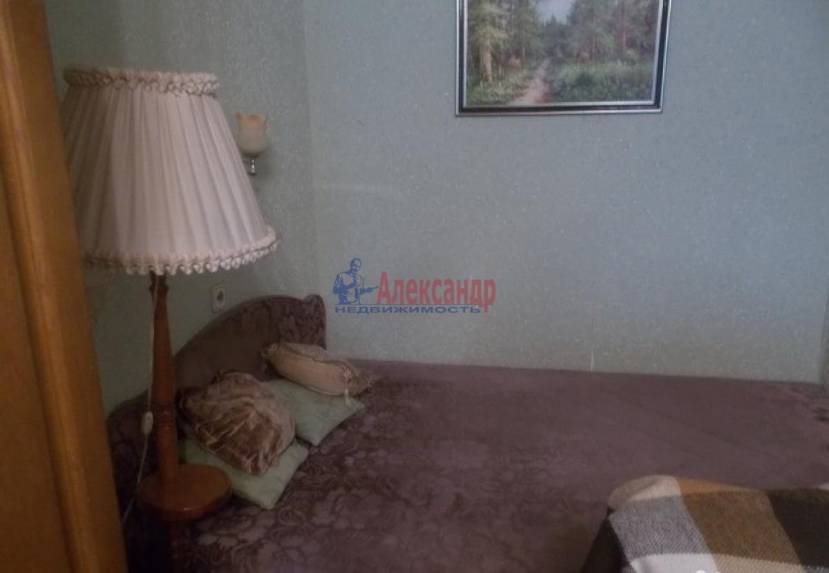 1-комнатная квартира (42м2) в аренду по адресу Загребский бул., 7— фото 4 из 8