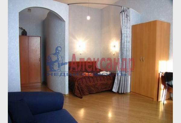 1-комнатная квартира (40м2) в аренду по адресу Маяковского ул., 30— фото 5 из 8