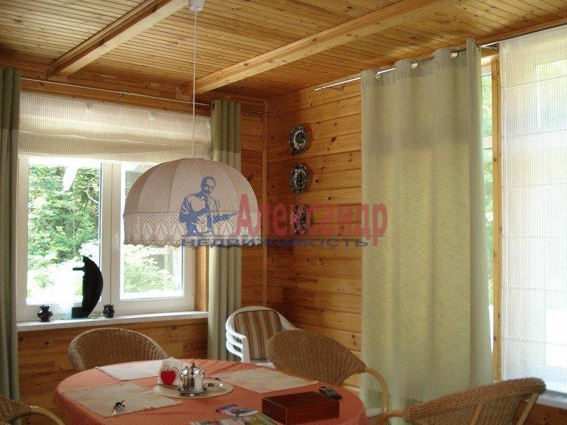 Дом (200м2) в аренду — фото 13 из 16