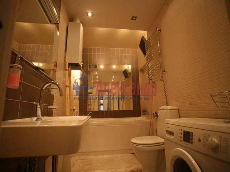 2-комнатная квартира (75м2) в аренду по адресу Большая Конюшенная ул., 3— фото 7 из 14
