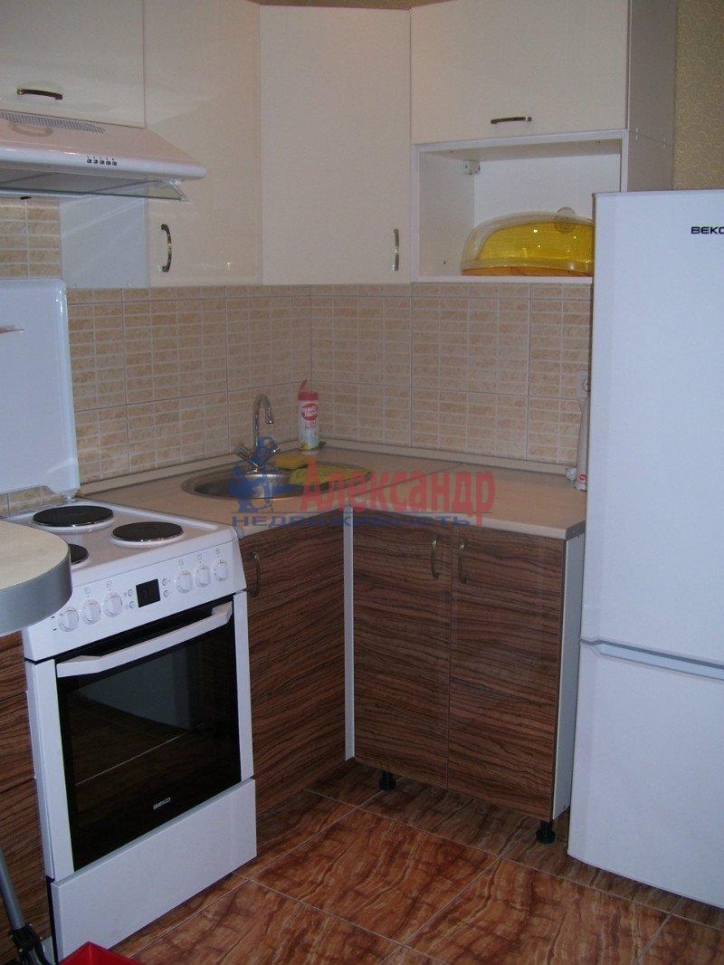 1-комнатная квартира (35м2) в аренду по адресу Маршала Блюхера пр., 21— фото 4 из 10