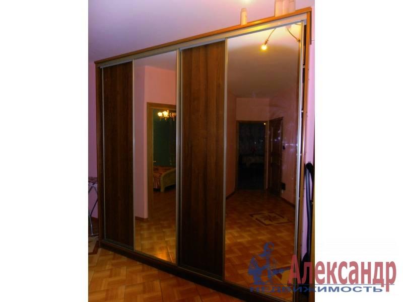 2-комнатная квартира (75м2) в аренду по адресу Энгельса пр., 93— фото 3 из 6