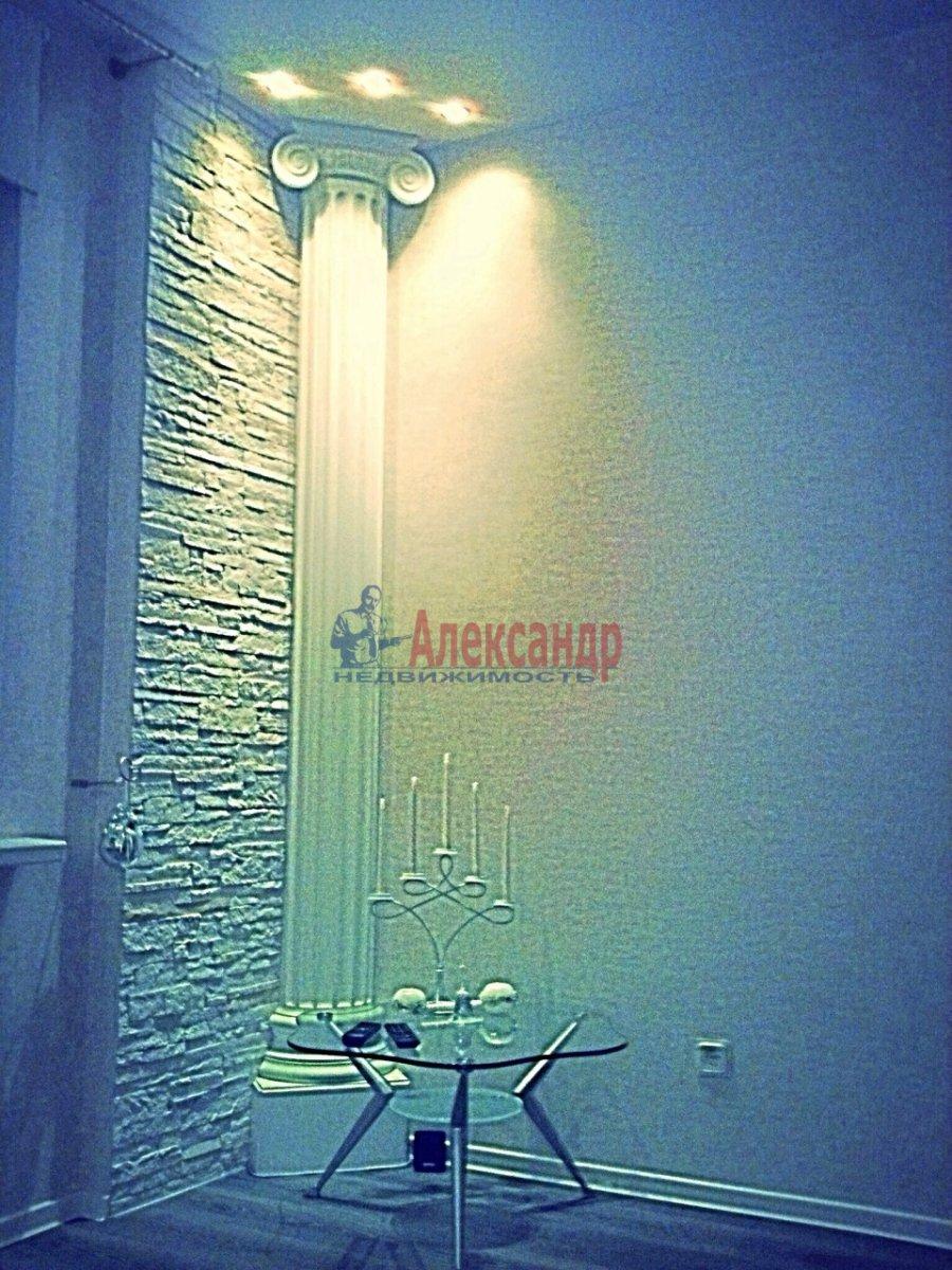 1-комнатная квартира (48м2) в аренду по адресу Фермское шос., 20— фото 2 из 7