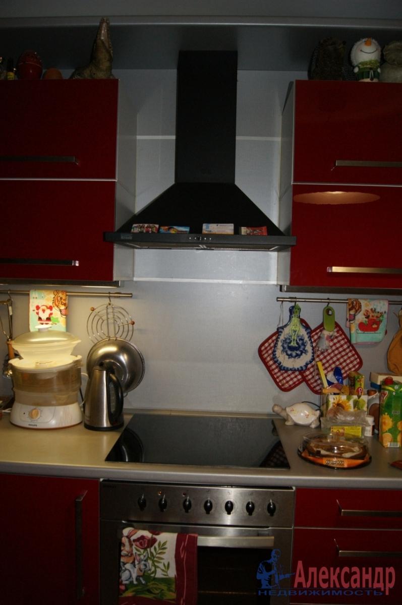 1-комнатная квартира (33м2) в аренду по адресу Запорожская ул., 23— фото 2 из 15