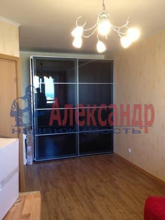 1-комнатная квартира (43м2) в аренду по адресу Парголово пос., Федора Абрамова ул., 12— фото 4 из 6