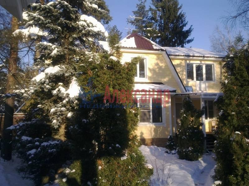 Дом (180м2) в аренду — фото 2 из 9