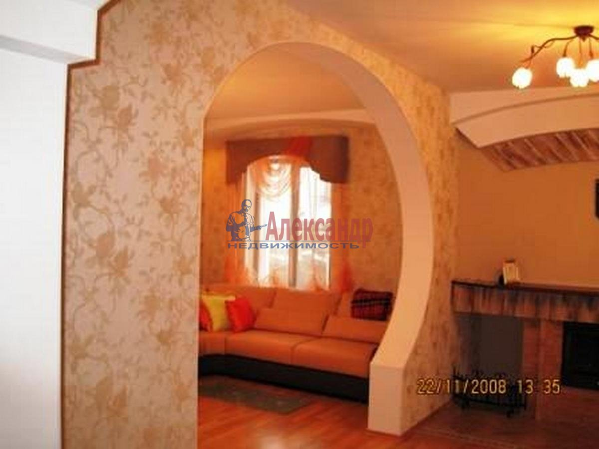 Дом (250м2) в аренду — фото 7 из 13