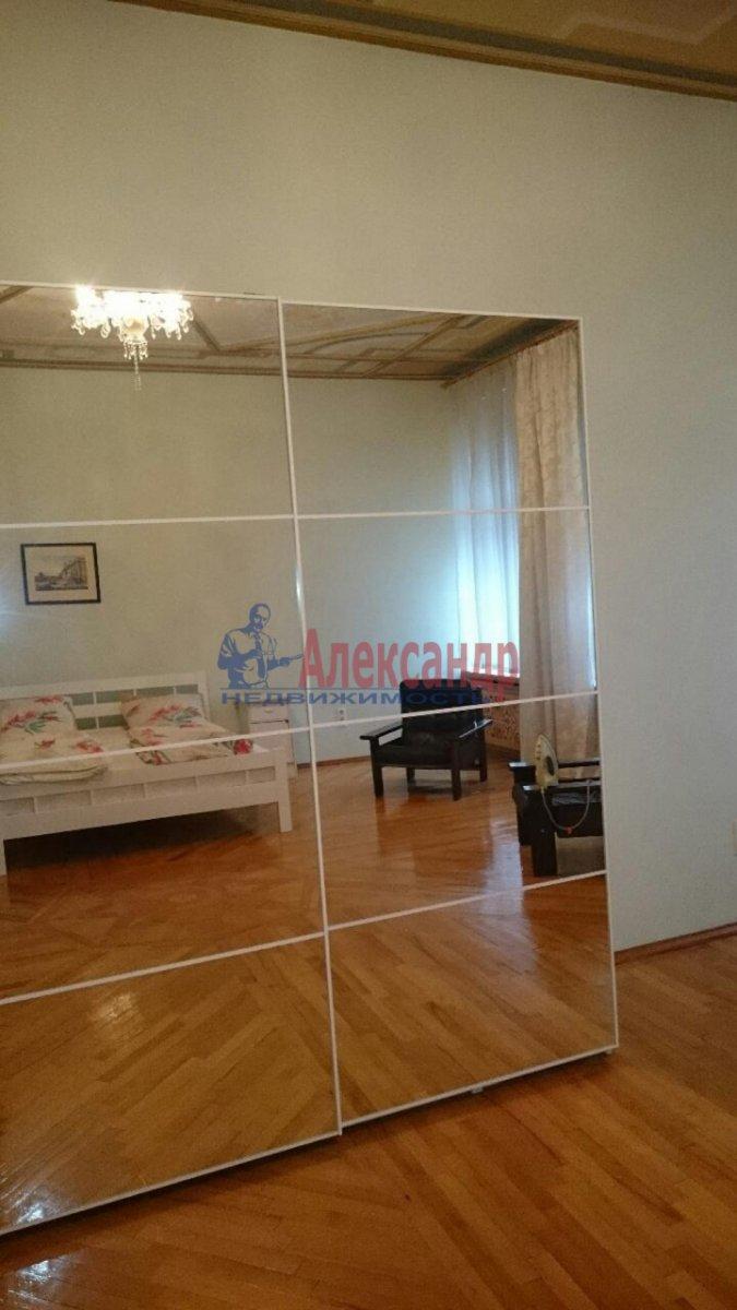 2-комнатная квартира (167м2) в аренду по адресу Большая Морская ул., 34— фото 6 из 12