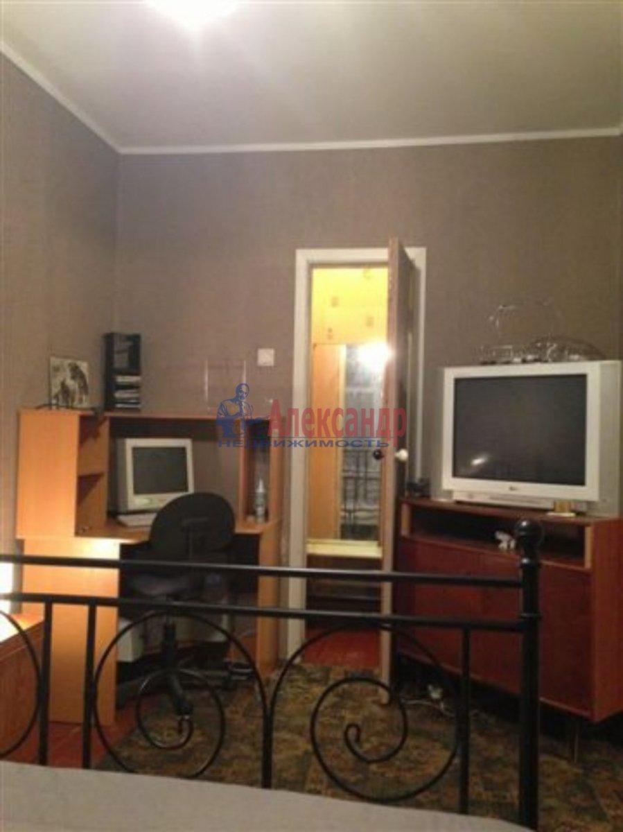 Комната в 2-комнатной квартире (35м2) в аренду по адресу Расстанная ул., 26— фото 1 из 1