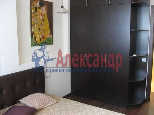 2-комнатная квартира (75м2) в аренду по адресу Вознесенский пр., 49— фото 6 из 17