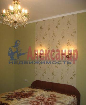 2-комнатная квартира (75м2) в аренду по адресу Ярославский пр., 95— фото 4 из 8