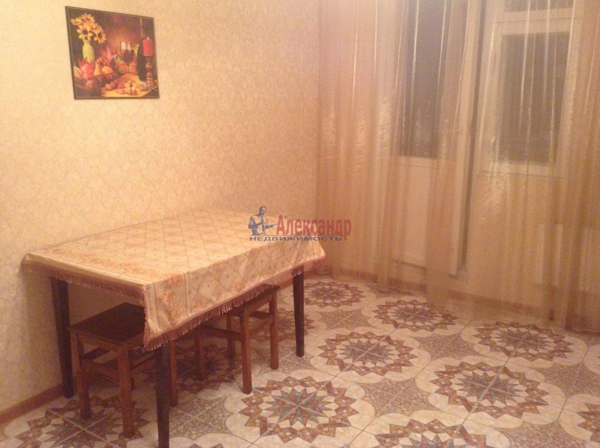 1-комнатная квартира (45м2) в аренду по адресу Варшавская ул., 23— фото 3 из 6