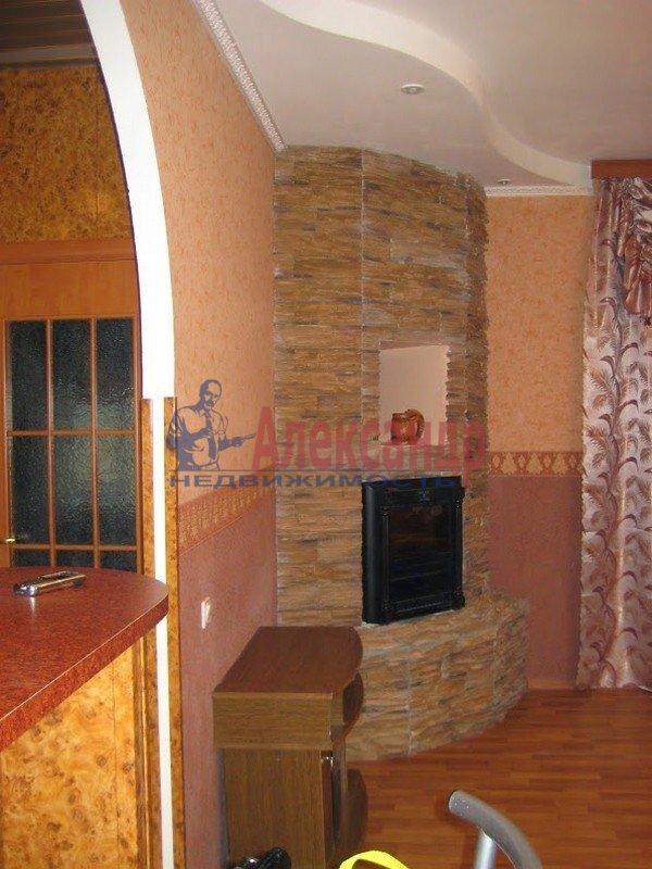 2-комнатная квартира (60м2) в аренду по адресу 12 Красноармейская ул., 34— фото 3 из 5
