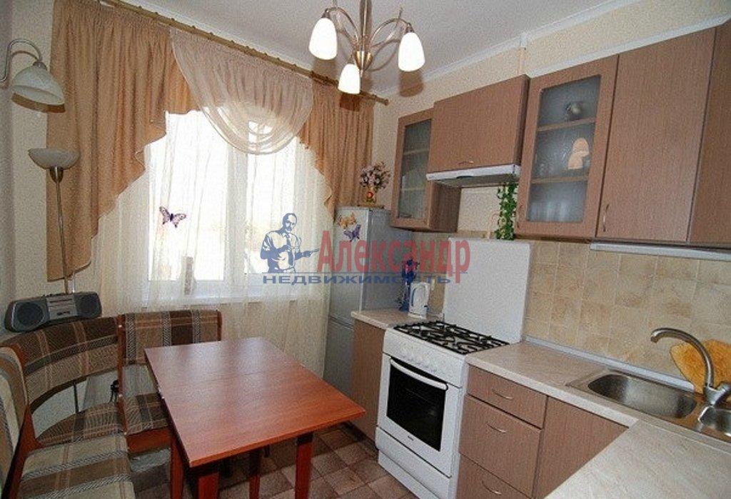 3-комнатная квартира (50м2) в аренду по адресу Науки пр., 12— фото 4 из 4