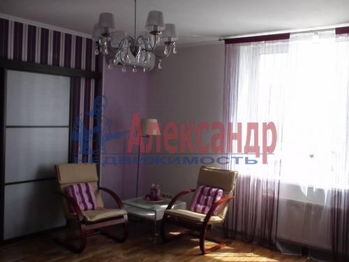2-комнатная квартира (59м2) в аренду по адресу Королева пр., 63— фото 4 из 7