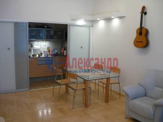 2-комнатная квартира (57м2) в аренду по адресу Садовая ул., 32— фото 9 из 12