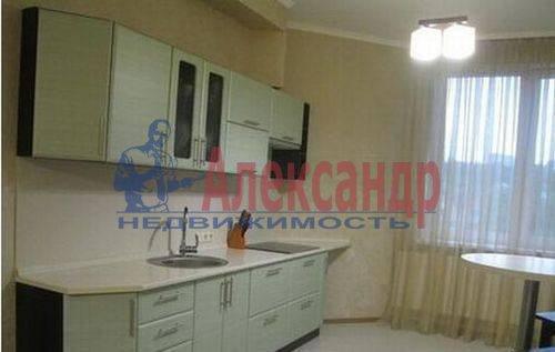 2-комнатная квартира (68м2) в аренду по адресу Энгельса пр., 93— фото 7 из 7