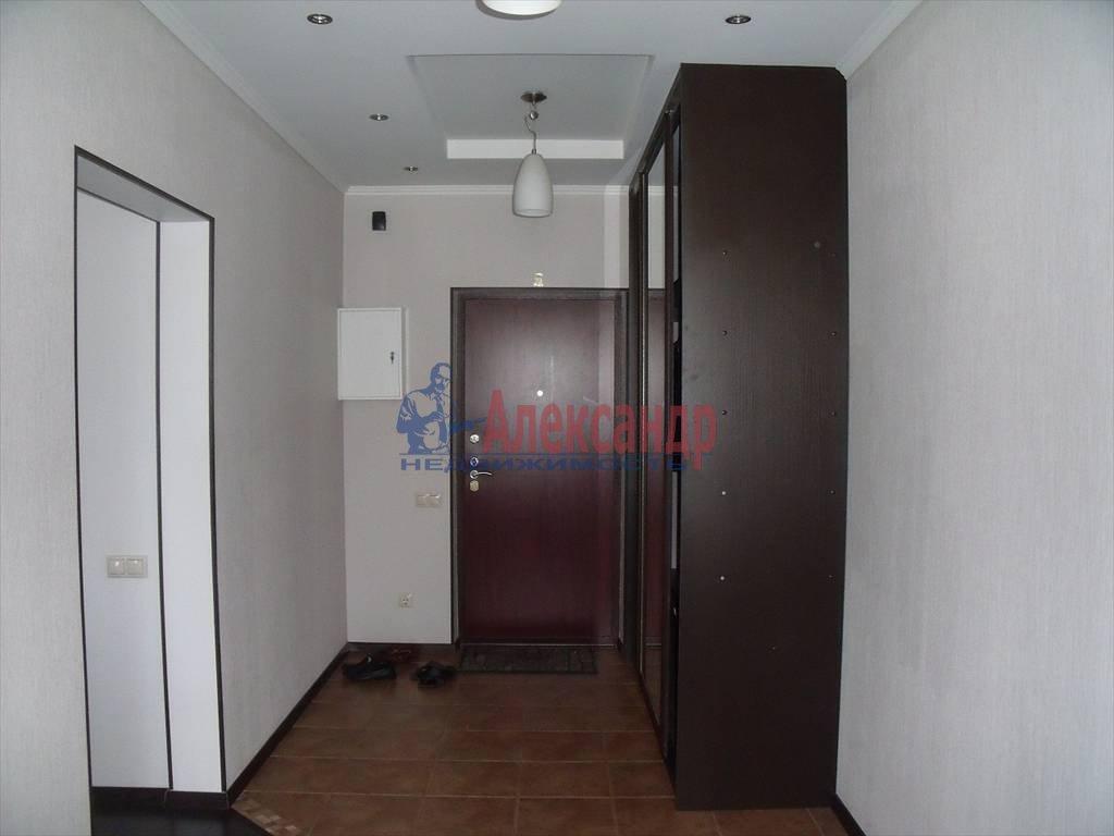 2-комнатная квартира (80м2) в аренду по адресу Кораблестроителей ул., 30— фото 7 из 8
