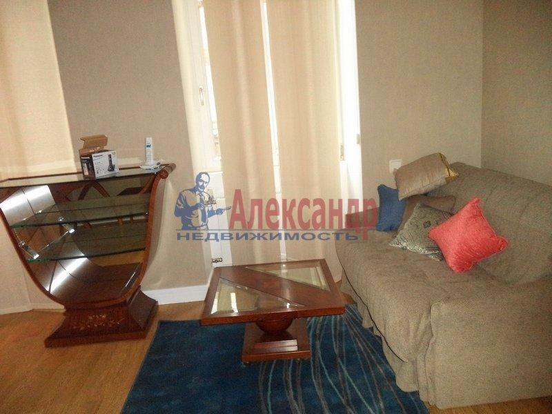 3-комнатная квартира (100м2) в аренду по адресу Крюкова канала наб., 10— фото 5 из 8