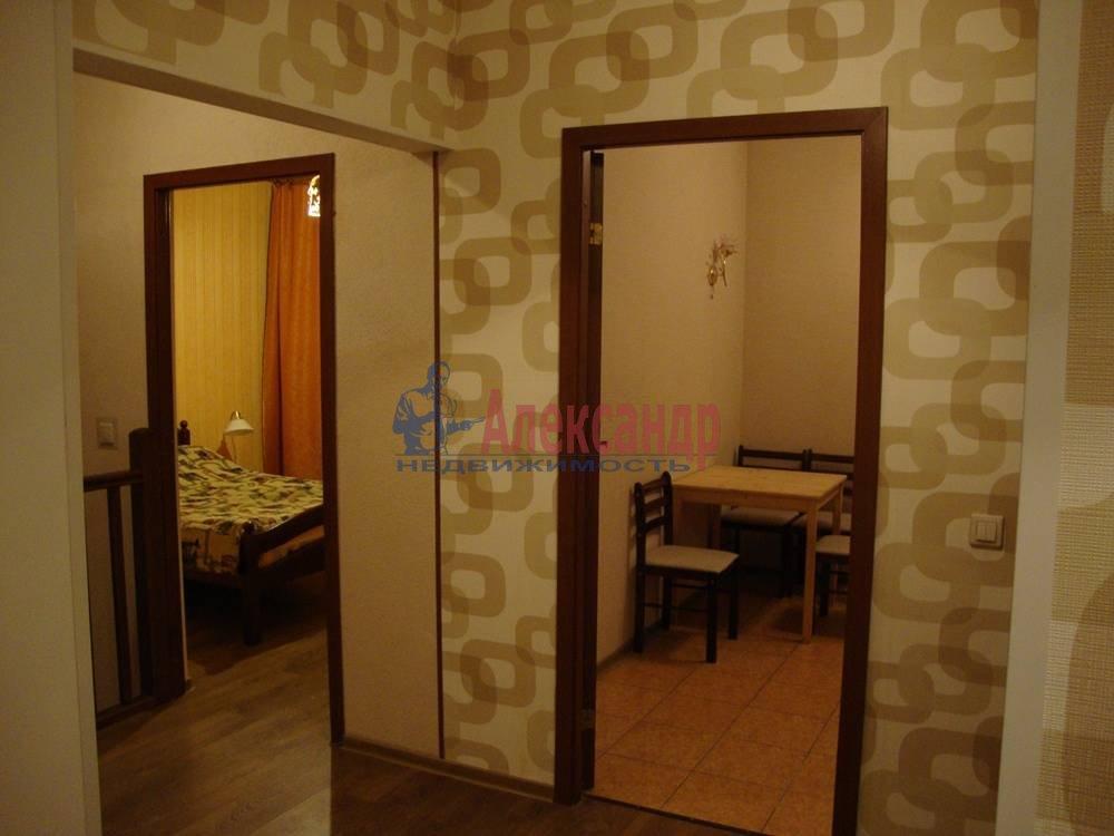 2-комнатная квартира (61м2) в аренду по адресу Солдата Корзуна ул., 4— фото 7 из 8
