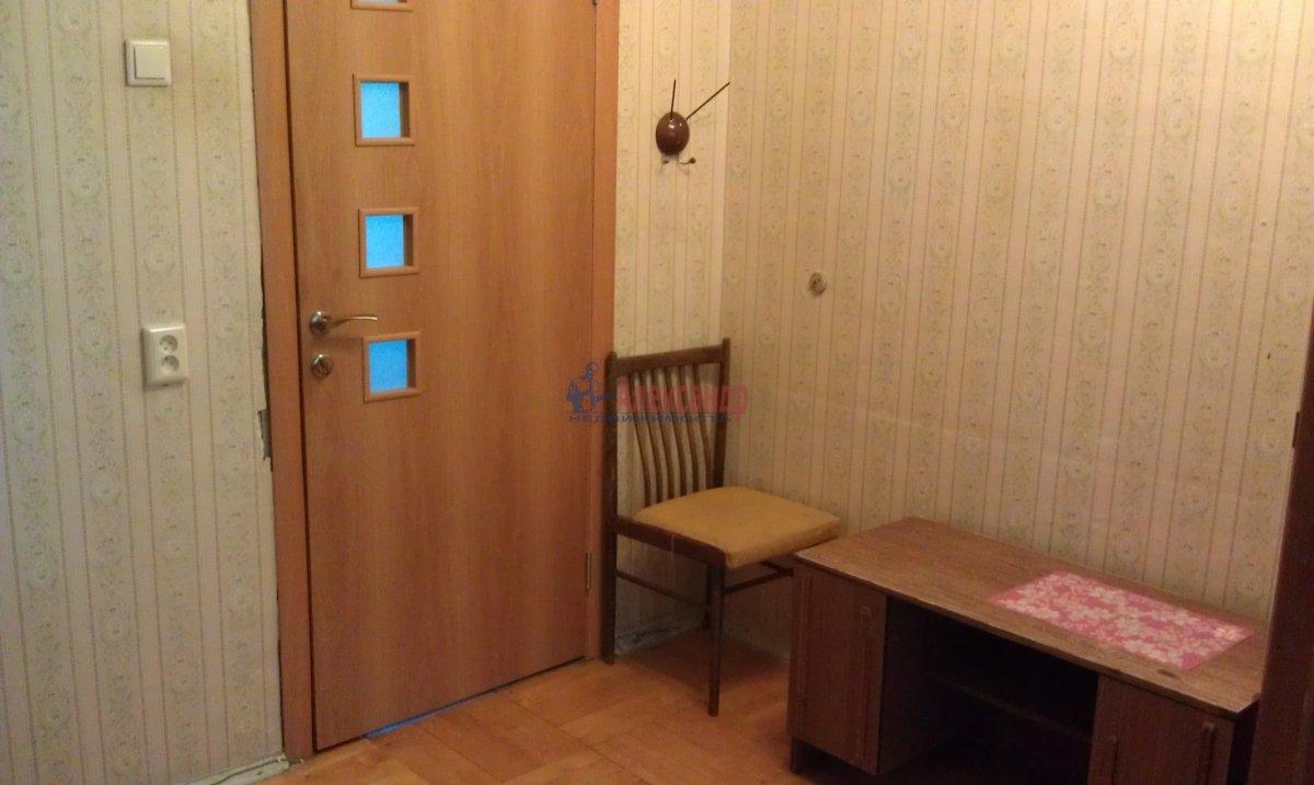 1-комнатная квартира (38м2) в аренду по адресу Шуваловский пр., 41— фото 1 из 1