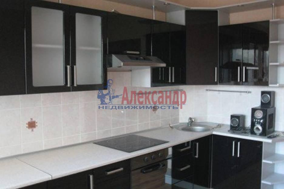 1-комнатная квартира (39м2) в аренду по адресу Дунайский пр., 23— фото 2 из 3