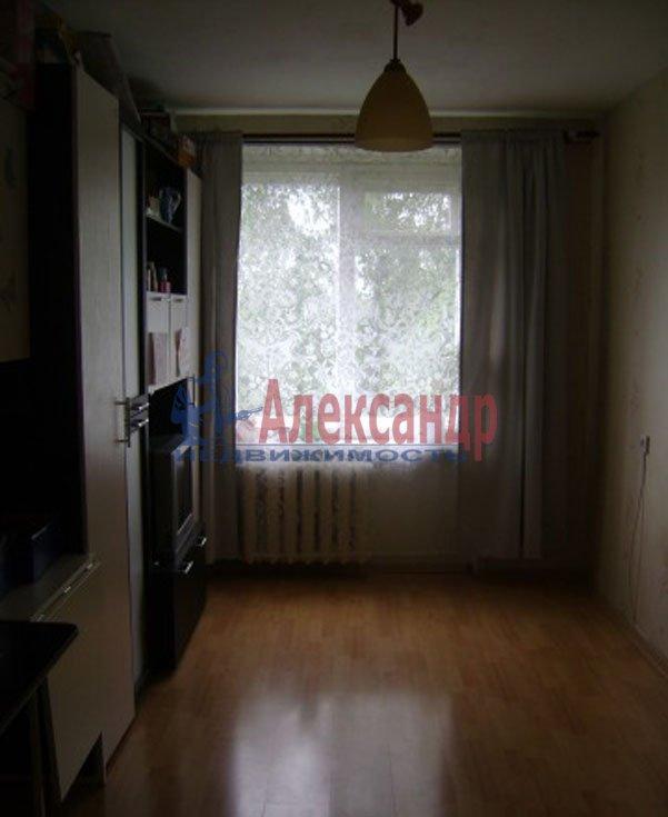 1-комнатная квартира (36м2) в аренду по адресу Подводника Кузьмина ул., 23— фото 5 из 6