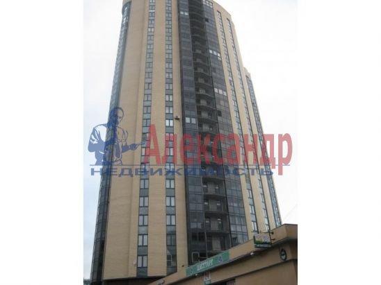 3-комнатная квартира (74м2) в аренду по адресу Королева пр., 21— фото 4 из 4