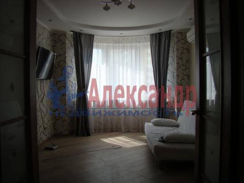 2-комнатная квартира (64м2) в аренду по адресу Ушинского ул., 2— фото 5 из 8