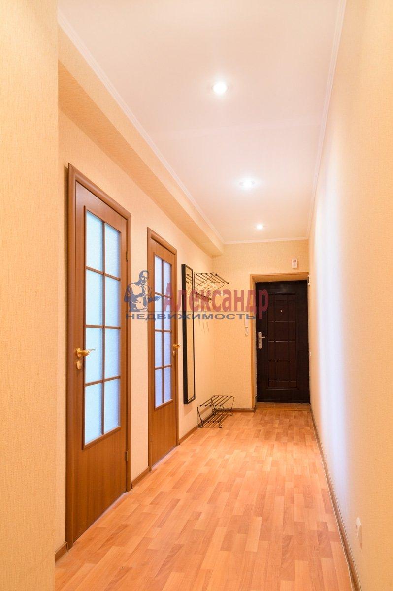 3-комнатная квартира (120м2) в аренду по адресу Правды ул., 5— фото 6 из 12
