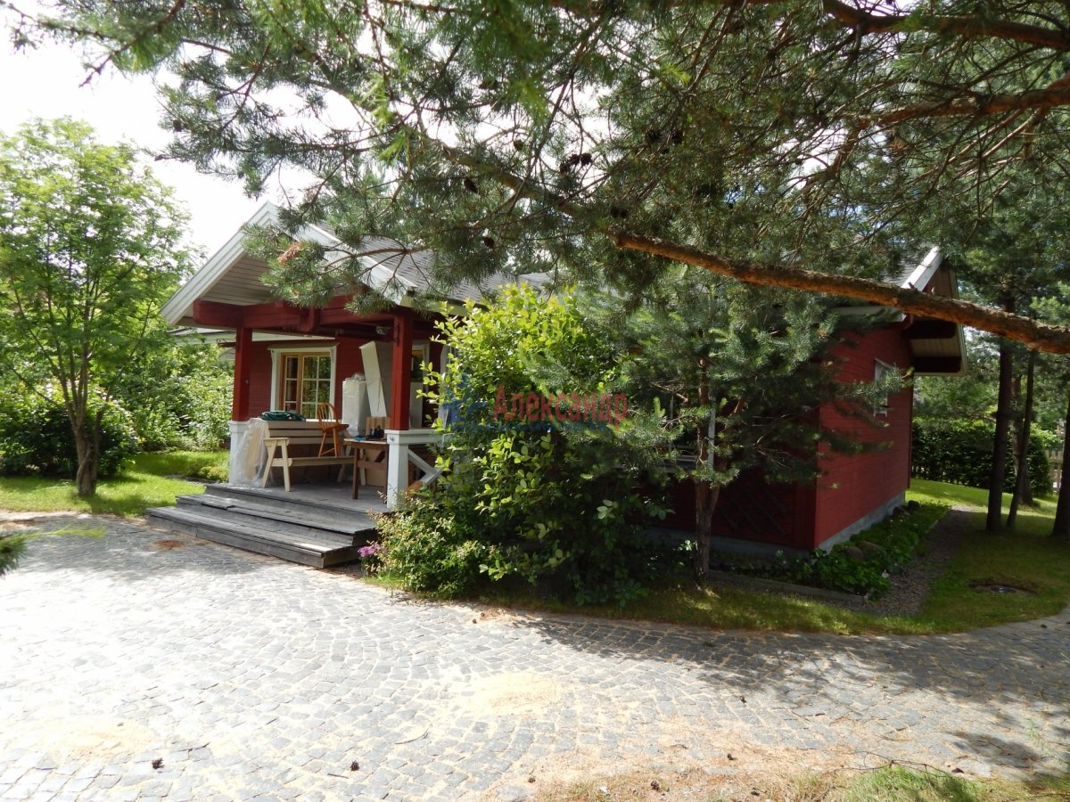 Дом (110м2) в аренду — фото 10 из 10
