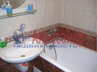 1-комнатная квартира (37м2) в аренду по адресу Варшавская ул., 10— фото 3 из 4