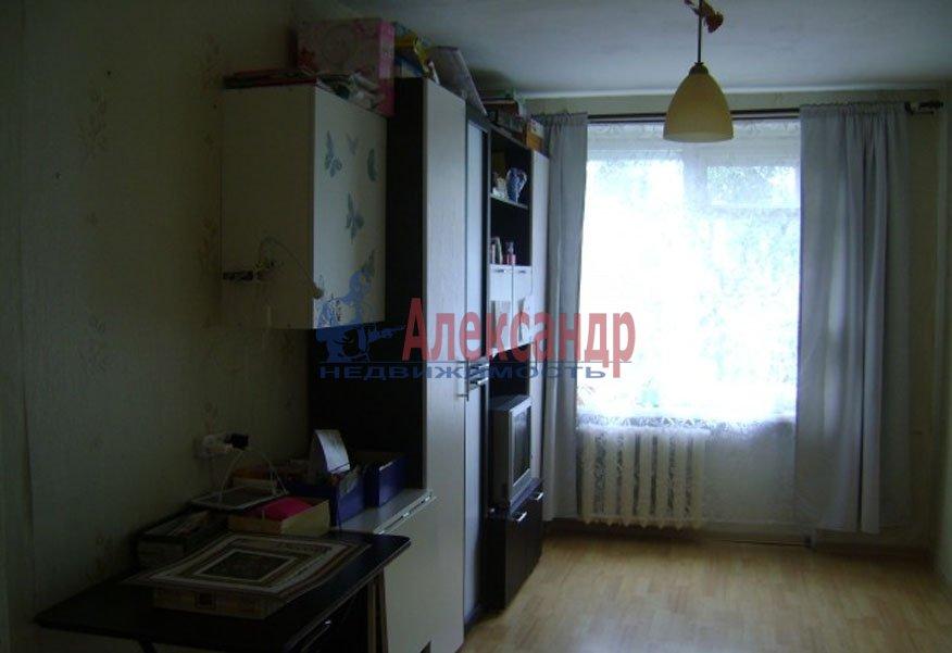 1-комнатная квартира (36м2) в аренду по адресу Подводника Кузьмина ул., 23— фото 6 из 6